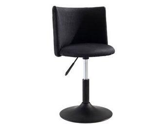Miliboo - rock chaise de bureau - Sedia Bambino