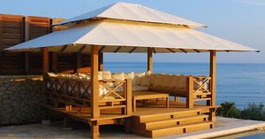 Honeymoon -  - Gazebo Fisso