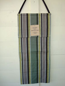 manufacture gard france - albi vert - Sacco Porta Pane