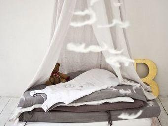 BED AND PHILOSOPHY -  - Baldacchino