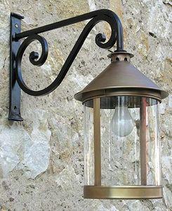 Replicata - luxembourg - Lanterna A Muro