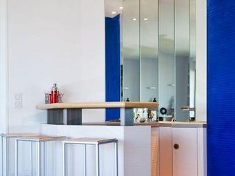 INTERIEURS AUTREMENT -  - Progetto Architettonico Per Interni