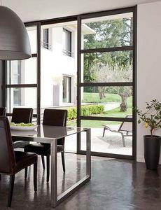 Grosfillex fenêtres -  - Vetrata Scorrevole