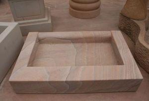 C2nt - wood veiné - Lavello Da Appoggio