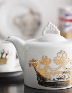 Rosanna - kings road redux teapot - Teiera