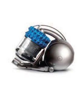 Dyson - aspirateur sans sac dc52allmuscle - Aspiratore Senza Sacco