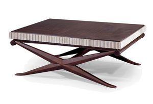 EPOCA -  - Tavolino Rettangolare