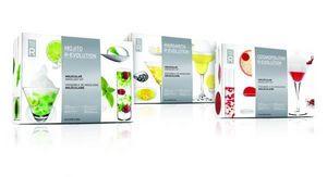 MOLECULE-R -  - Kit De Gastronomia