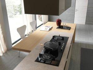 MODULNOVA - concept - Piano Da Lavoro Cucina