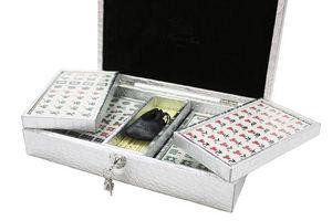HECTOR SAXE -  - Mahjong