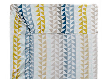 Essix home collection - drap housse intuition - Lenzuolo Con Angoli