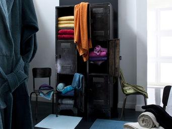 Essix home collection - drap de bain aqua - Asciugamano Toilette