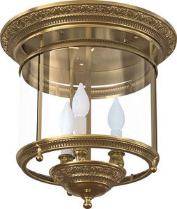 FEDE - chandelier verona ii collection - Candelabro