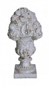 Demeure et Jardin - pots à fruits en terre cuite - Ornamento Da Giardino
