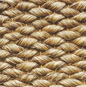 Codimat Co-Design - cordages nau - Rivestimento Per Pavimento In Materiali Naturali