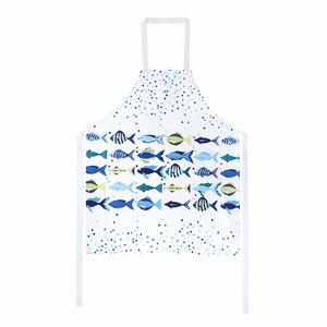 Bassetti - aquarium - Grembiule Da Cucina