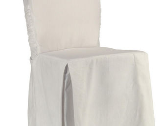 Interior's - housse de chaise jeanne - Fodera Per Sedia