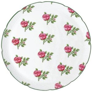 Raynaud - villandry fleurs - Piatto Torta