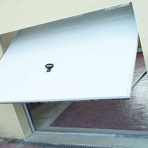 FERMOBA -  - Porta Garage Basculante