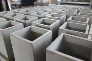 CONCRETE HOME DESIGN® -  - Vaso Per Albero