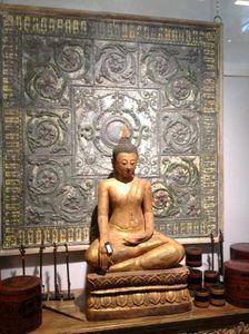 Hindustan House -  - Pannello Decorativo
