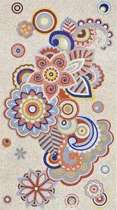 PAPILLON MOSAIC -  - Piastrella A Mosaico