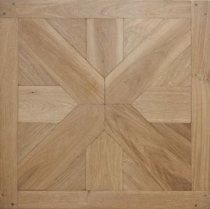 QC FLOORS -  - Parquet