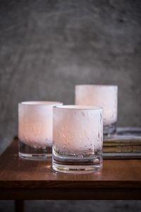SKOGSBERG & SMART -  - Bicchiere Portacandela