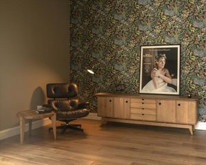 SWALLOW'S TAIL FURNITURE -  - Credenza