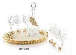 Ceramiche Stella -  - Servizio Di Bicchieri