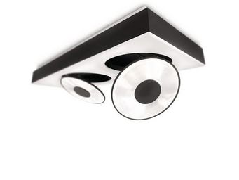 ARCITONE BY PHILIPS - spot / plafonnier led 579373116 - Faretto / Spot Da Incasso Orientabile