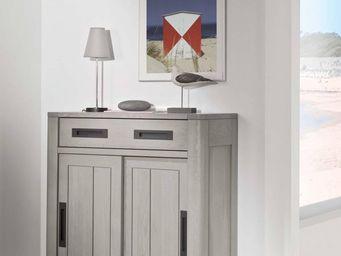 Ateliers De Langres - deauvil - Cassettiera Bassa