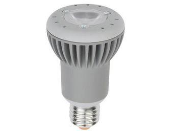 LEXMAN - ampoule led réflecteur e27 3000k 7.5w = 40w | lex - Lampadina A Led