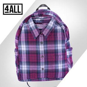 4 ALL -  - Zaino