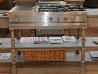 Luc Perron -  - Mobile Di Servizio Per Cucina