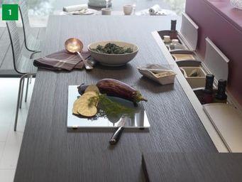 Mobalpa -  - Piano Da Lavoro Cucina
