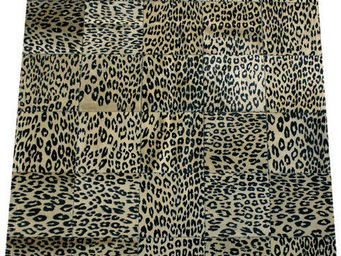 Tergus - tapis peau de vache ref.717 - Tappeto Di Cuoio