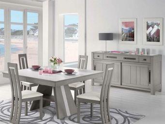 Ateliers De Langres - salle à manger deauvil - Sala Da Pranzo