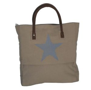 SHOW-ROOM - blue star - Borsa A Mano