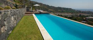 Piscine Castiglione -  - Piscina Lunga E Stretta (lap Pool)