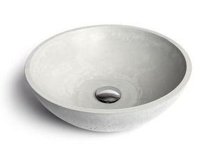 URBI ET ORBI - circum40 - Lavabo D'appoggio