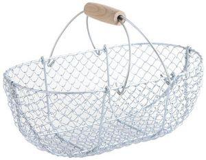 Aubry-Gaspard - panier de peche coquillage 20 litres - Cestino Da Pesca