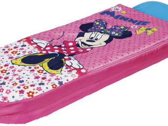 ROOM STUDIO - lit gonflable junior readybed minnie - Lettino