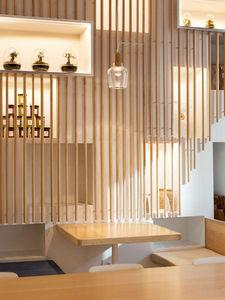Roman Frankel - loyal intérieur - Progetto Architettonico Per Interni
