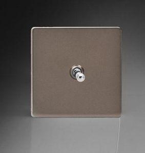 ALSO & CO - toggle switch - Interruttore