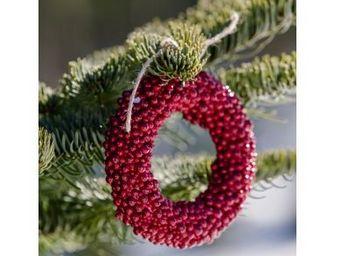 Riviera Maison - cranberry classic - Decorazione Per Albero Di Natale