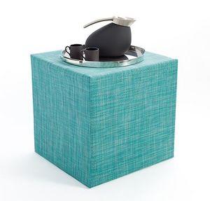 CHILEWICH - mini basketweave - Tavolino Per Divano
