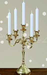 DECO PRIVE - location - Candelabro