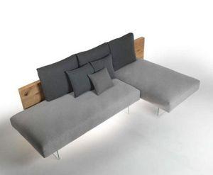 LAGO - air wildwood sofa - Divano 3 Posti