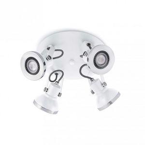 FARO - blanc - Spot Led